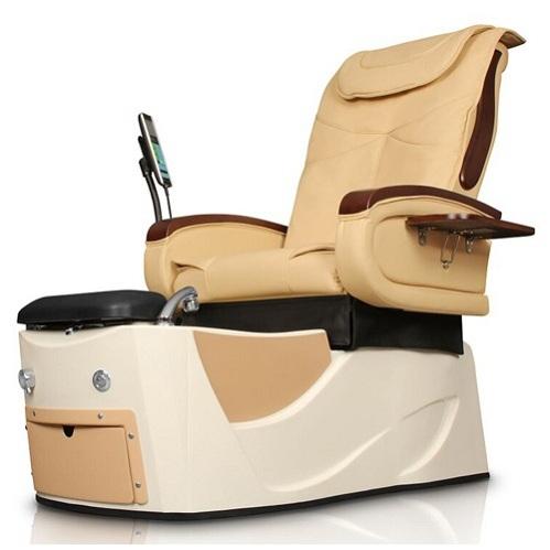 La Lili 5 Pedicure Chair