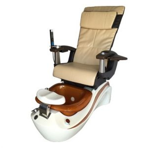 Lavie Spa Pedicure Chair