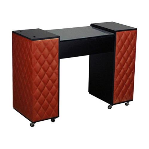 Le Beau Aussi Manicure Table Black A