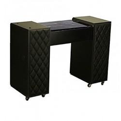 Le Beau Manicure Table Black A 111