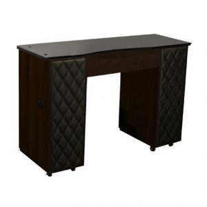 Le Beau Manicure Table Chocolate B