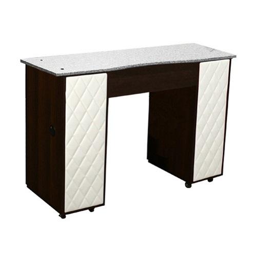 Le Beau Manicure Table Chocolate B