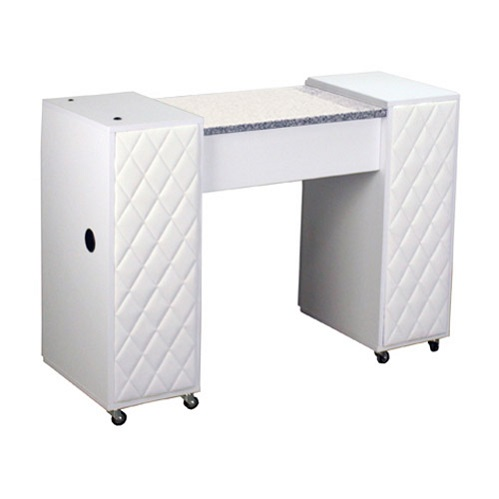 Le Beau Manicure Table White A