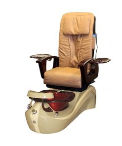 Lily Pedicure Spa Chair