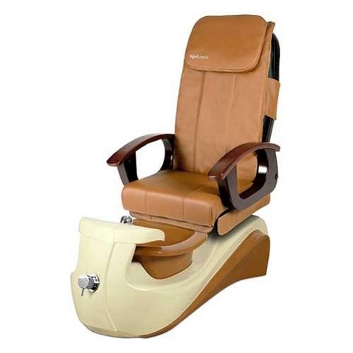 Lotus S3 Spa Pedicure