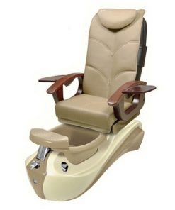 Lotus Spa Pedicure Chair