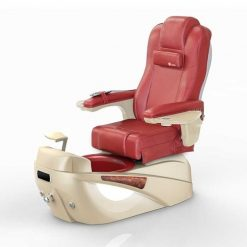 Luminous Spa Pedicure Chair