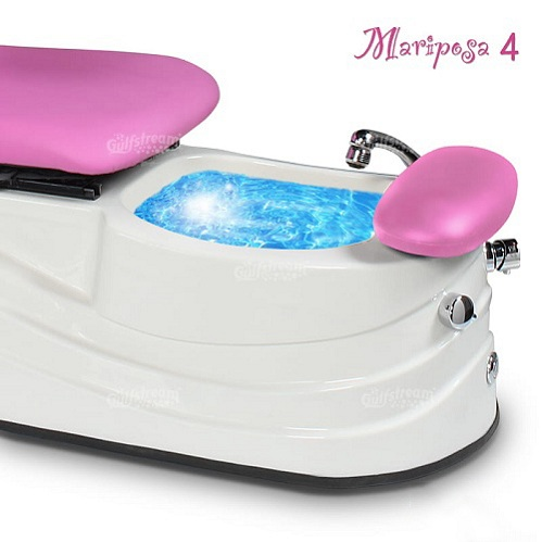 Mariposa 4 Spa Pedicure Chair