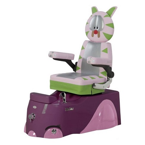 Mimi Kid Pedicure Chair