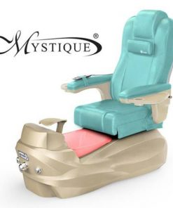 Mystique Pedicure Spa Chair