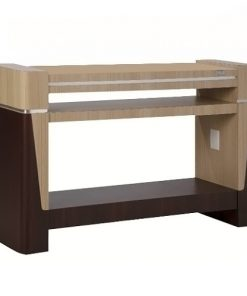 Nail Dryer Station UV06 (Ash/Rosewood)