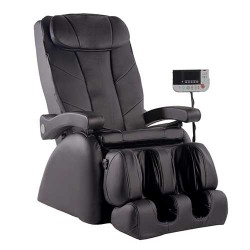 Omega Montage Elite Massage Chair