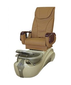 Orchid Spa Pedicure Chair