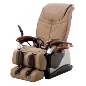 PSA-116 Reclining Massage Chair