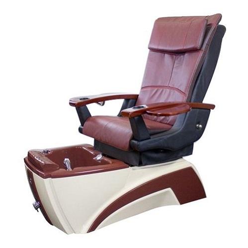 Pocono Spa Pedicure Chair