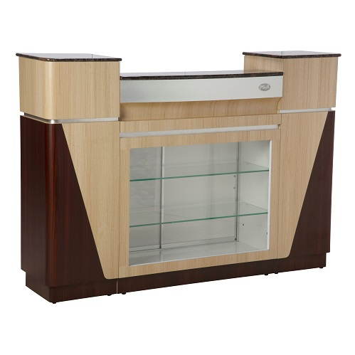 Reception Desk C 06