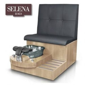 Selena Spa Pedicure Bench