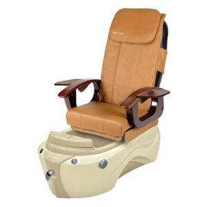 Serenity Pedicure Spa Chair