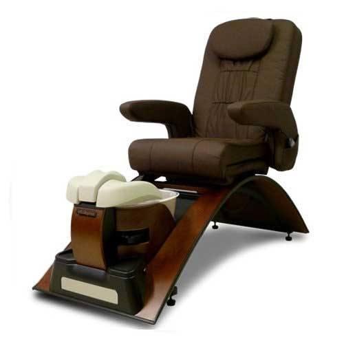 Simplicity Pedicure Spa Chair