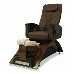 Simplicity Plus Pedicure Spa Chair