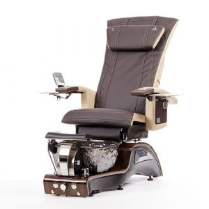 Stella Wood Spa Pedicure Chair