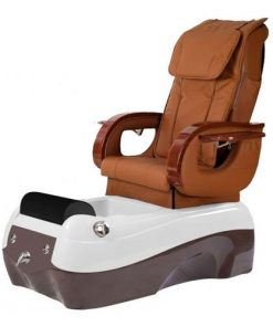 Terra 55I Pedicure Spa Chair