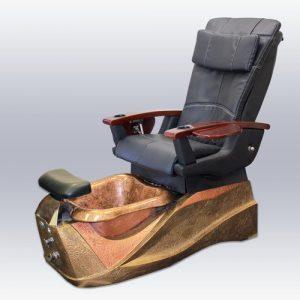 Vegas Spa Pedicure Chair