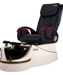 Z470 Spa Pedicure Chair