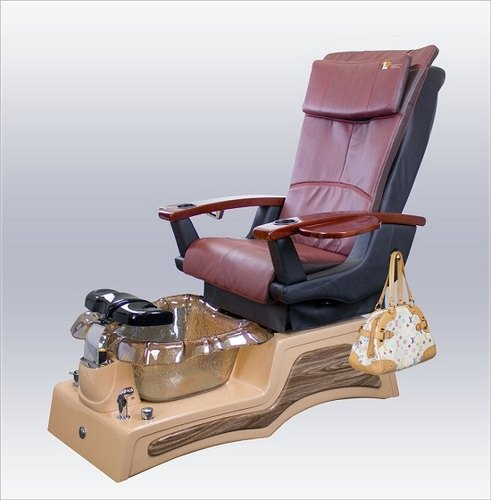 Bristol G Spa Pedicure Chair