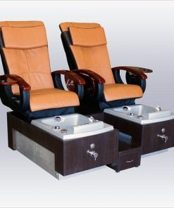 Daytona Double Pedicure Spa