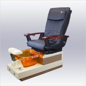 Richmond W Spa Pedicure Chair