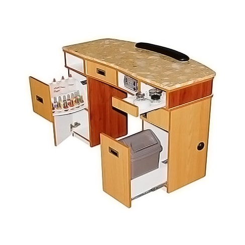 007 Classic Nail Table