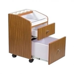 Atlanta Pedi Cart