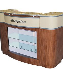 Atlanta Reception Desk