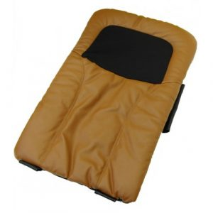 Backrest Cover Petra 800