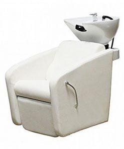 Bouvier Shampoo Chair Station