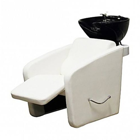Bouvier Shampoo Chair Station