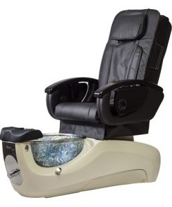 Bravo VE Spa Pedicure Chair