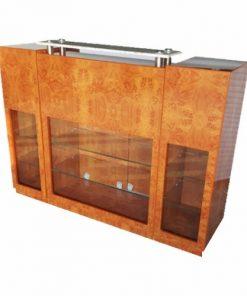 Bristol Square Reception Desk
