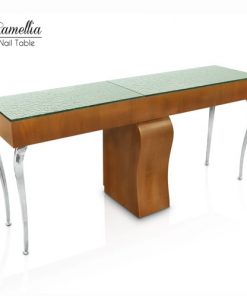 Camellia Double Nail Table