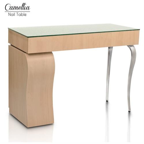 Camellia Nail Table