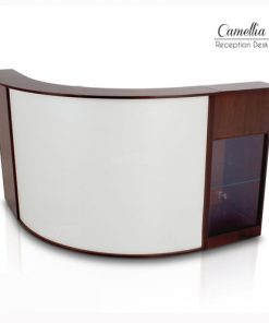Camellia Reception Desk
