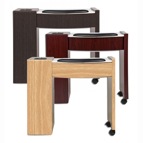 Classic Space Saver Nail Table Marble Top 187 Best Deals