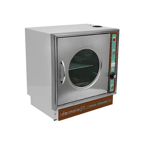 Dermalogic Steamer 72 Towels