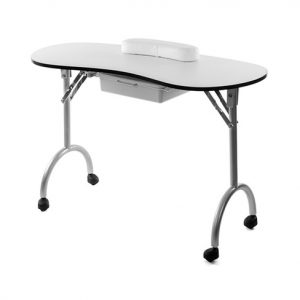 Esme Manicure Table