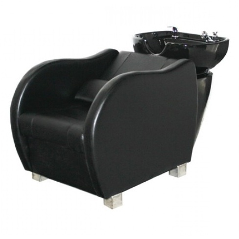 Ecco Clare Shampoo Chair Station