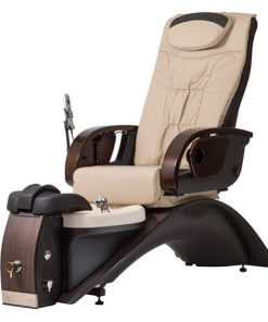 Echo LE Spa Pedicure Chair