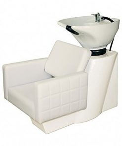 Fab Shampoo Chair Station