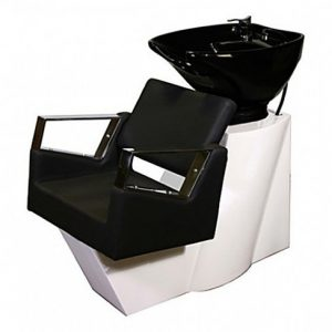 Fiore Shampoo Chair Station