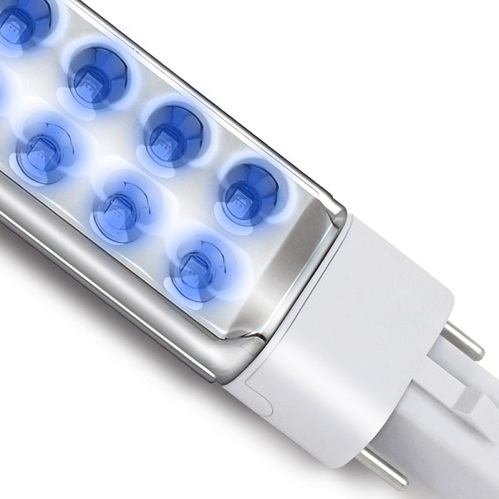 Gs4304 Uv Led Light Bulb 5w